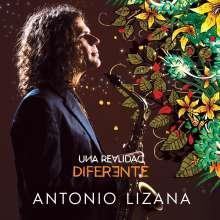 Antonio Lizana: Una realidad diferente, CD