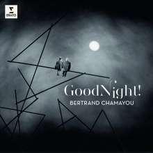 Bertrand Chamayou - Good Night, CD
