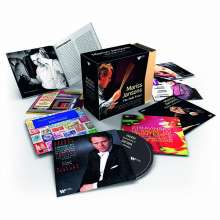 Mariss Jansons -  The Oslo Years, 21 CDs und 5 DVDs