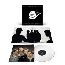 Kraftwerk: Trans-Europa Express (German Version) (2009 remastered) (180g) (Limited Edition) (Translucent Vinyl), LP