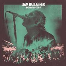 Liam Gallagher: MTV Unplugged (Live At Hull City Hall), LP