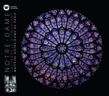 Maitrise Notre-Dame de Paris - Notre-Dame, Cathedrale d'Emotions, CD