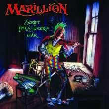 Marillion: Script For A Jester's Tear, CD