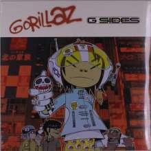 Gorillaz: G Sides, LP
