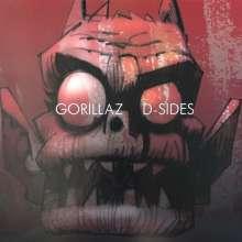 Gorillaz: D-Sides, 3 LPs