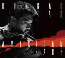 Conrad Tao - American Rage, CD
