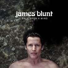 James Blunt: Once Upon A Mind, LP