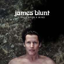 James Blunt: Once Upon A Mind, CD