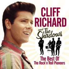 Cliff Richard & The Shadows: The Best Of The Rock'n'Roll Pioneers, 2 CDs