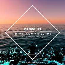 Milk & Sugar/MS/Euphonica: Ibiza Symphonica, CD