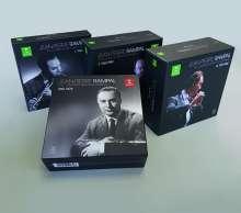 Jean-Pierre Rampal - The Complete Erato & HMV Recordings 1951-1976 (exklusiv für jpc), 69 CDs