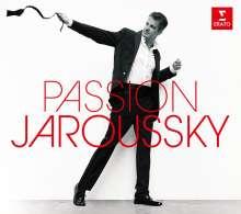 Philippe Jaroussky - Passion Jaroussky, 3 CDs