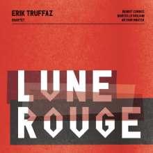 Erik Truffaz (geb. 1960): Lune Rouge, CD
