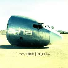 a-ha: Minor Earth, Major Sky (remastered) (180g) (Deluxe Edition), 2 LPs