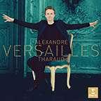 Alexandre Tharaud - Versailles, CD