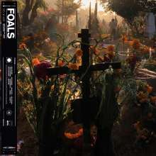 Foals: Everything Not Saved Will Be Lost Part 2, LP