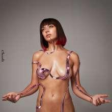 Charli XCX: Charli (Translucent Vinyl), 2 LPs