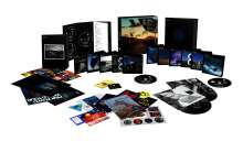 Pink Floyd: The Later Years 1987 - 2019 (Box Set), 18 CDs