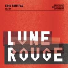 Erik Truffaz (geb. 1960): Lune Rouge, 2 LPs