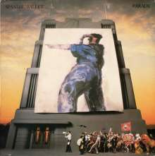 Spandau Ballet: Parade (remastered), LP