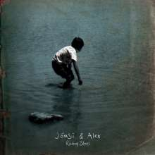 Jonsi Somers & Alex Somers: Riceboy Sleeps (remastered) (10th Anniversary) (Limited Edition), 3 LPs