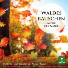 Inspiration - Waldesrauschen, CD