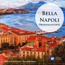 Christoph Hartmann - Bella Napoli, CD