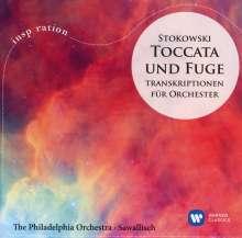 Stokowski-Arrangements, CD