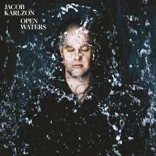 Jacob Karlzon (geb. 1970): Open Waters, CD