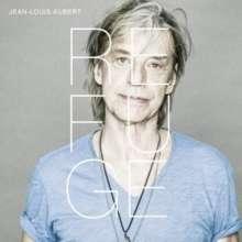 Jean-Louis Aubert: Refuge, 2 LPs