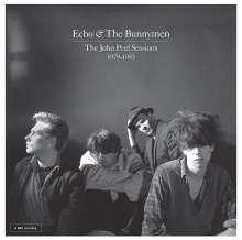 Echo & The Bunnymen: The John Peel Sessions 1979 - 1983, CD