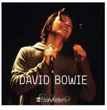 David Bowie (1947-2016): VH1 Storytellers (Live At Manhattan Center), 2 LPs
