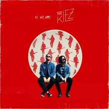 The Kiez: Hi, We Are The Kiez, CD