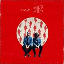 The Kiez: Hi, We Are The Kiez, CD