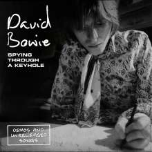 "David Bowie: Spying Through A Keyhole, 4 Single 7""s"