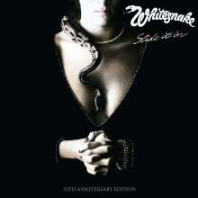 Whitesnake: Slide It In (2019 Remaster) (180g), 2 LPs