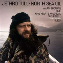 Jethro Tull: North Sea Oil (RSD), Single 10""