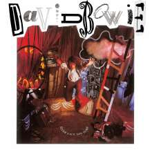 David Bowie: Never Let Me Down (2018 Remastered), CD