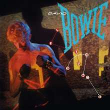 David Bowie: Let's Dance (2018 Remastered), CD