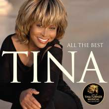 Tina Turner: All The Best (Musical-Edition), 2 CDs