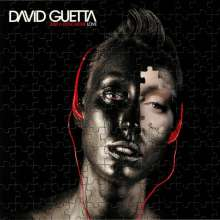 David Guetta: Just A Little More Love (Limited-Edition) (Clear Vinyl), 2 LPs