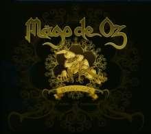Mägo de Oz: 30 Anos - 30 Canciones, 2 CDs