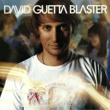 David Guetta: Guetta Blaster (Limited-Edition) (Gold Vinyl), 2 LPs