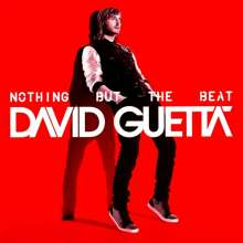 David Guetta: Nothing But The Beat (Limited-Edition) (Red Vinyl), 2 LPs