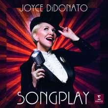 Joyce DiDonato - Songplay, CD