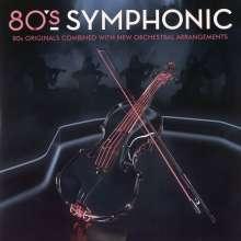 80s Symphonic, 2 LPs