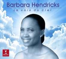 Barbara Hendricks - La Voix du Ciel, 3 CDs