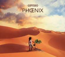Soprano: Phoenix, CD