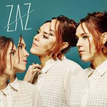 Zaz (Isabelle Geffroy): Effet Miroir, 2 LPs