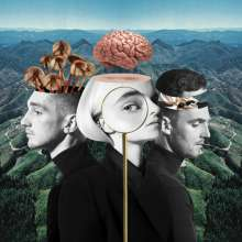 Clean Bandit: What Is Love? (Limited Edition) (Red Vinyl) (45 RPM), 2 LPs